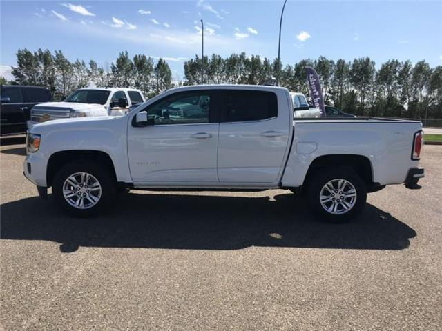 2019 GMC Canyon SLE (Stk: 170524) in Medicine Hat - Image 4 of 19