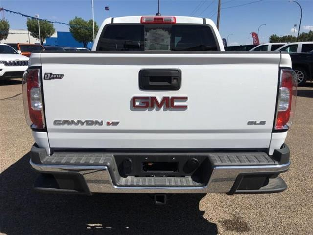 2019 GMC Canyon SLE (Stk: 170524) in Medicine Hat - Image 6 of 19