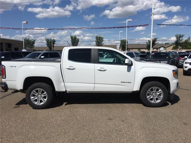 2019 GMC Canyon SLE (Stk: 170524) in Medicine Hat - Image 8 of 19
