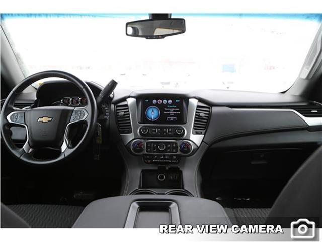 2016 Chevrolet Tahoe LS (Stk: 168393) in Medicine Hat - Image 2 of 26