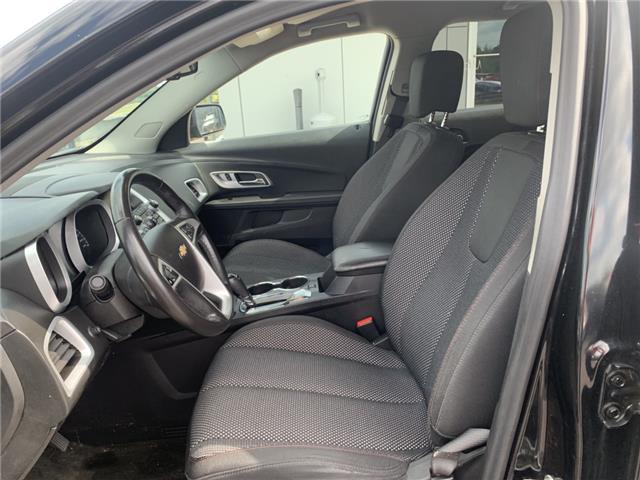 2017 Chevrolet Equinox LT (Stk: 21890) in Pembroke - Image 5 of 10