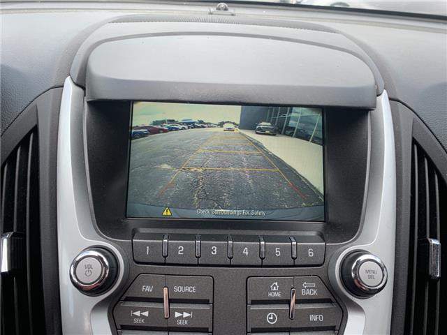 2017 Chevrolet Equinox LT (Stk: 21890) in Pembroke - Image 7 of 10