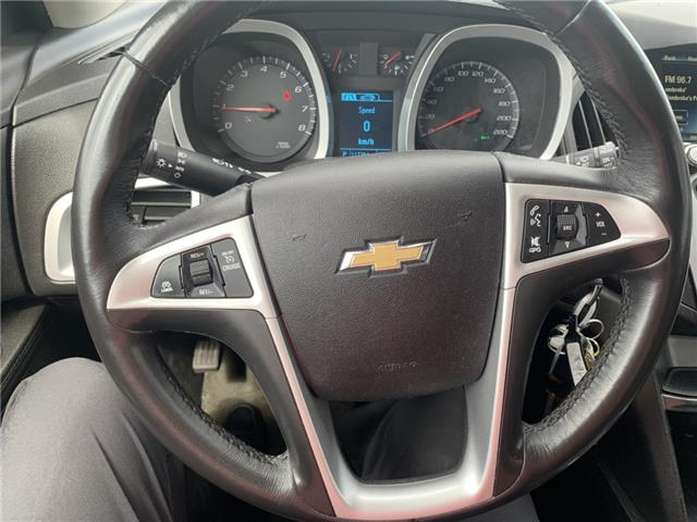 2017 Chevrolet Equinox LT (Stk: 21890) in Pembroke - Image 10 of 10