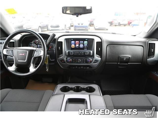 2017 GMC Sierra 1500 SLE (Stk: 147158) in Medicine Hat - Image 2 of 28