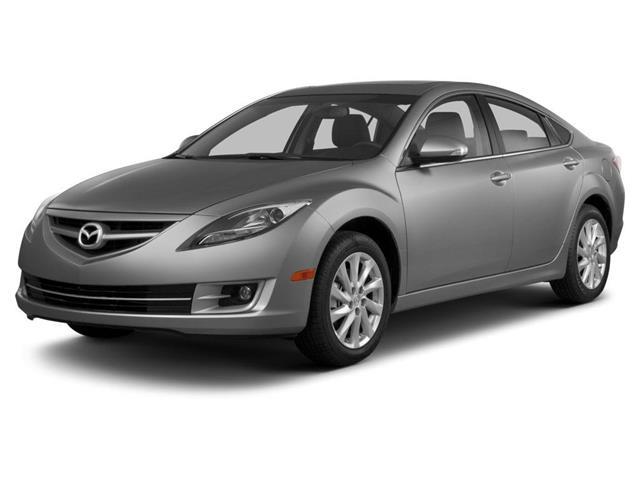 2013 Mazda MAZDA6 GT-I4 (Stk: V7241) in Saskatoon - Image 1 of 7