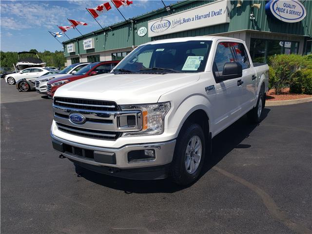 2018 Ford F-150  (Stk: 10459) in Lower Sackville - Image 1 of 17