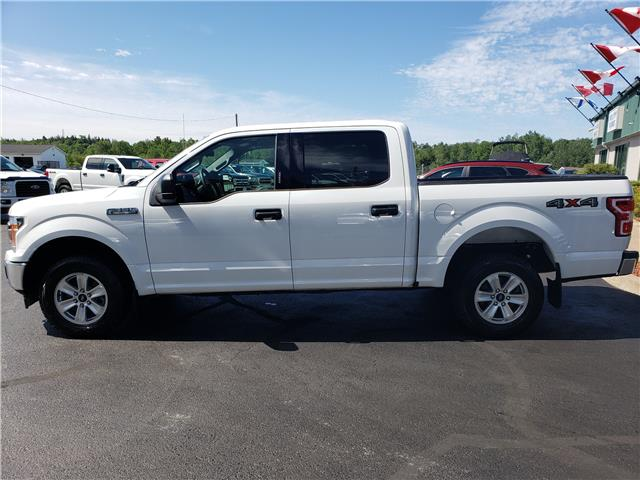 2018 Ford F-150  (Stk: 10459) in Lower Sackville - Image 2 of 17