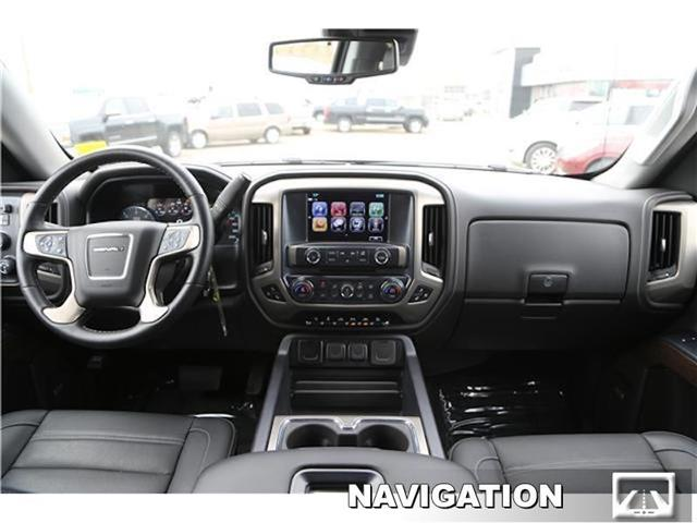 2018 GMC Sierra 1500 Denali (Stk: 166935) in Medicine Hat - Image 2 of 27