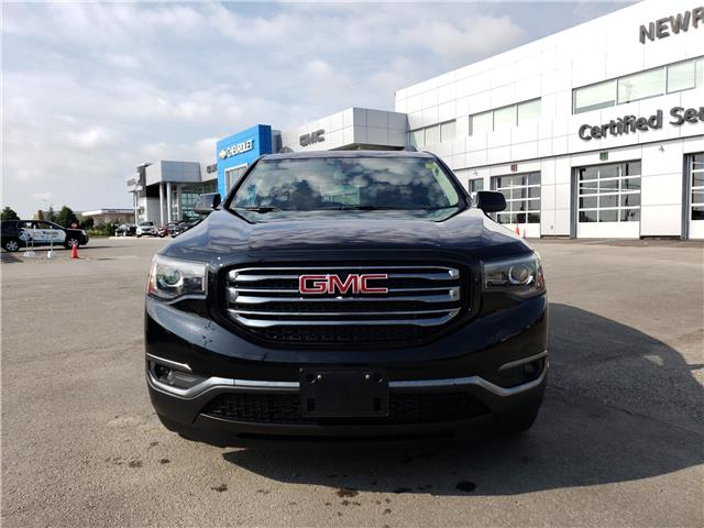 2017 GMC Acadia SLT-1 (Stk: R272718A) in Newmarket - Image 2 of 29