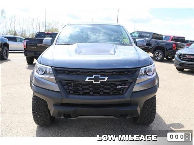 2019 Chevrolet Colorado ZR2 (Stk: 175143) in Medicine Hat - Image 2 of 18