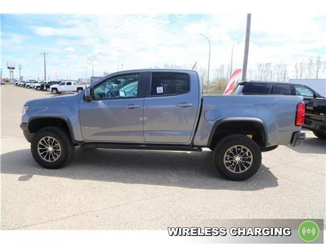 2019 Chevrolet Colorado ZR2 (Stk: 175143) in Medicine Hat - Image 4 of 18