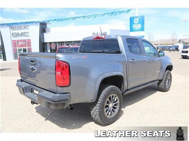 2019 Chevrolet Colorado ZR2 (Stk: 175143) in Medicine Hat - Image 6 of 18