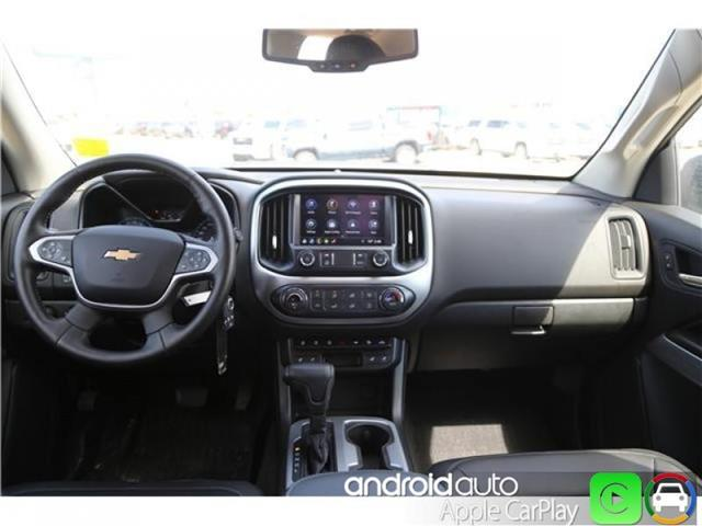 2019 Chevrolet Colorado ZR2 (Stk: 175143) in Medicine Hat - Image 10 of 18