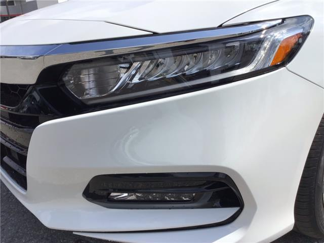 2019 Honda Accord EX-L 1.5T (Stk: 191534) in Barrie - Image 16 of 21