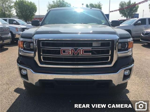 2014 GMC Sierra 1500 SLE (Stk: 119207) in Medicine Hat - Image 2 of 23