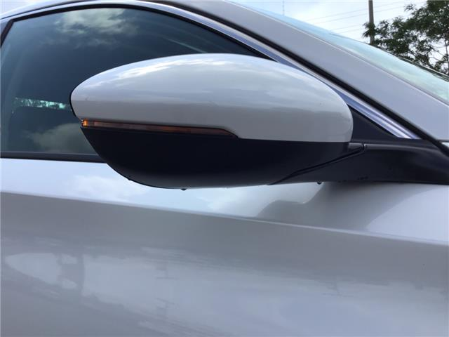 2019 Honda Accord EX-L 1.5T (Stk: 191534) in Barrie - Image 21 of 21