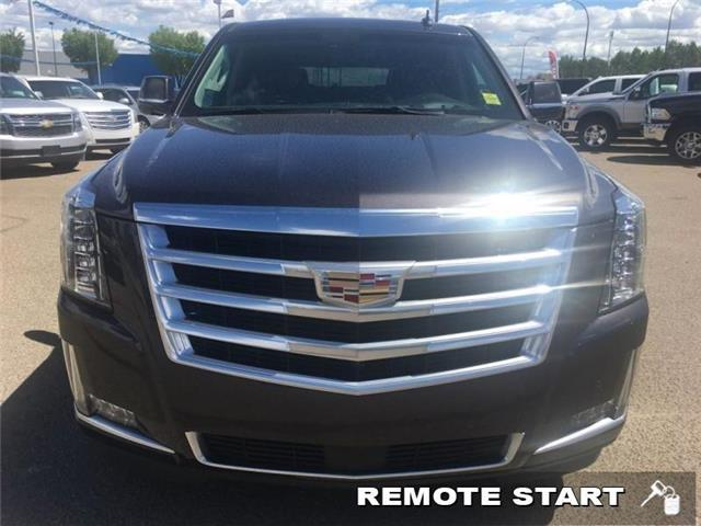 2016 Cadillac Escalade Premium Collection (Stk: 141388) in Medicine Hat - Image 2 of 28