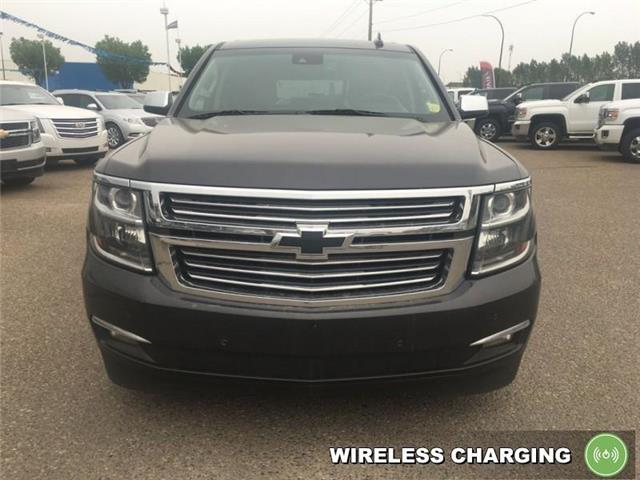 2016 Chevrolet Suburban LTZ (Stk: 169545) in Medicine Hat - Image 2 of 28