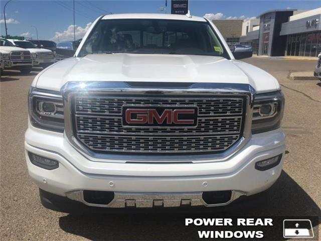 2016 GMC Sierra 1500 Denali (Stk: 139578) in Medicine Hat - Image 2 of 25