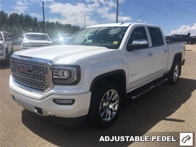2016 GMC Sierra 1500 Denali (Stk: 139578) in Medicine Hat - Image 3 of 25