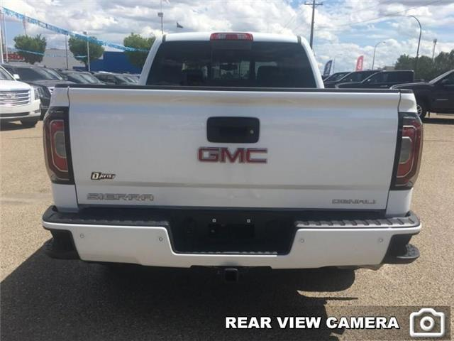 2016 GMC Sierra 1500 Denali (Stk: 139578) in Medicine Hat - Image 6 of 25