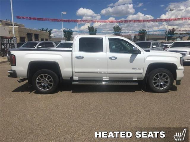 2016 GMC Sierra 1500 Denali (Stk: 139578) in Medicine Hat - Image 8 of 25