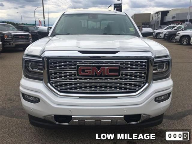 2018 GMC Sierra 1500 Denali (Stk: 159443) in Medicine Hat - Image 2 of 26