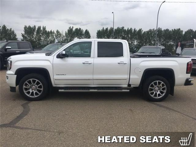 2018 GMC Sierra 1500 Denali (Stk: 159443) in Medicine Hat - Image 4 of 26