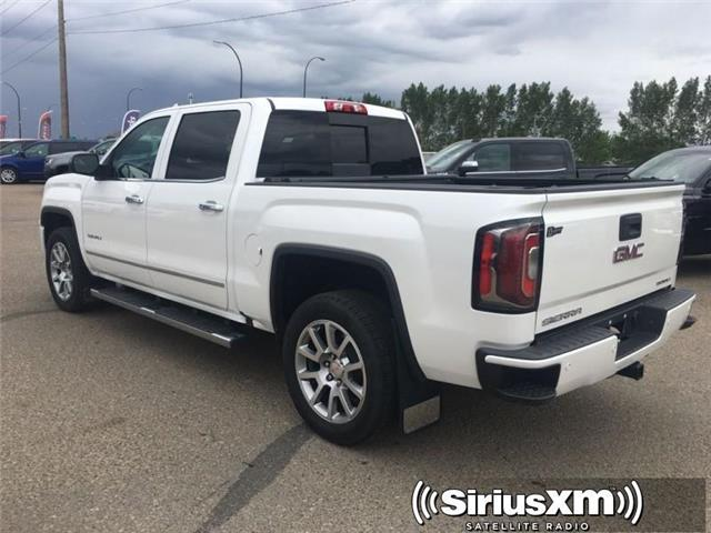 2018 GMC Sierra 1500 Denali (Stk: 159443) in Medicine Hat - Image 5 of 26
