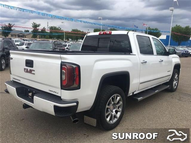 2018 GMC Sierra 1500 Denali (Stk: 159443) in Medicine Hat - Image 7 of 26