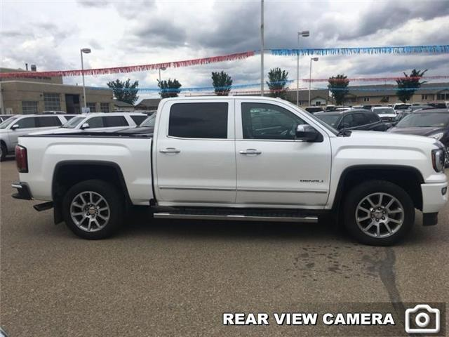 2018 GMC Sierra 1500 Denali (Stk: 159443) in Medicine Hat - Image 8 of 26