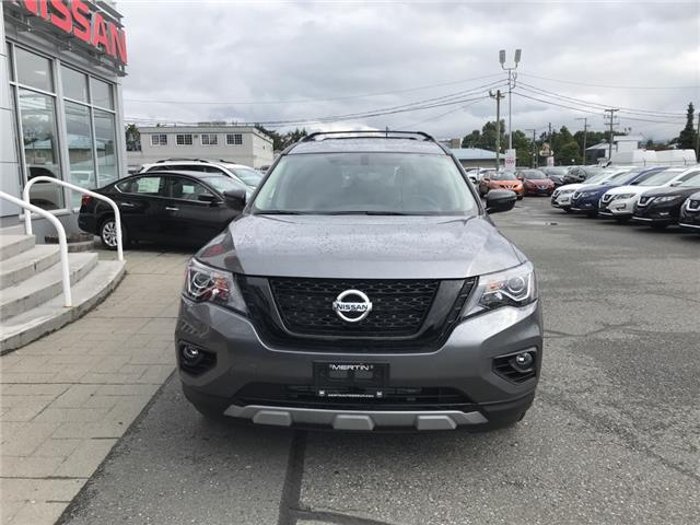 2019 Nissan Pathfinder SV Tech (Stk: N96-2323) in Chilliwack - Image 2 of 19