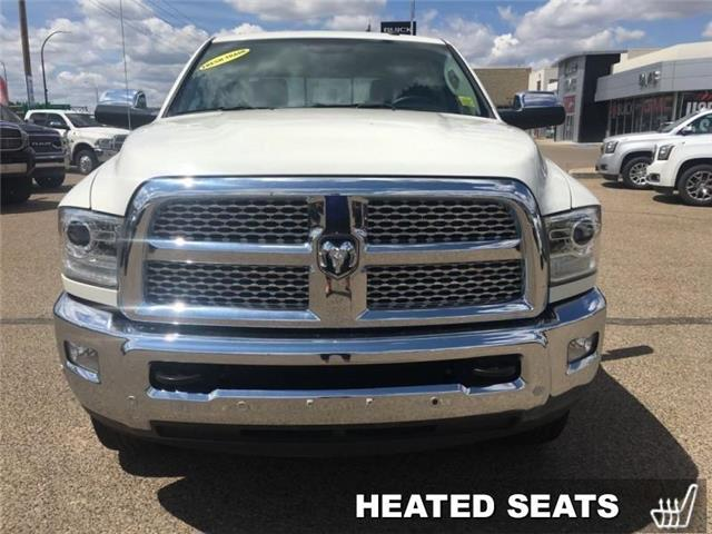 2017 RAM 2500 Laramie (Stk: 170136) in Medicine Hat - Image 2 of 25