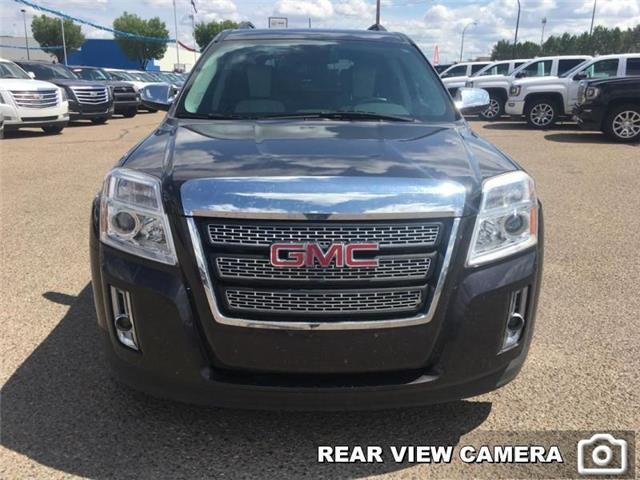 2013 GMC Terrain SLT-1 (Stk: 106829) in Medicine Hat - Image 2 of 23