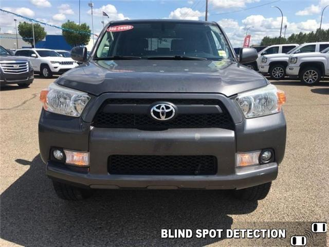 2011 Toyota 4Runner SR5 V6 (Stk: 176803) in Medicine Hat - Image 2 of 29