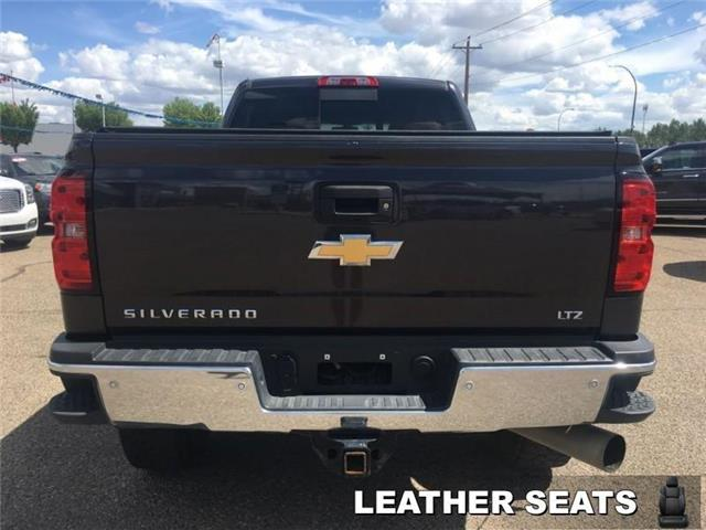 2016 Chevrolet Silverado 2500HD LTZ (Stk: 176773) in Medicine Hat - Image 6 of 25