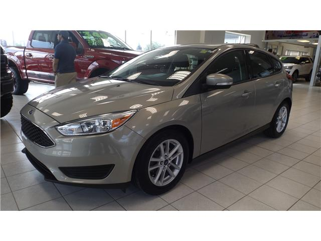 2015 Ford Focus SE (Stk: 19-7012) in Kanata - Image 1 of 15