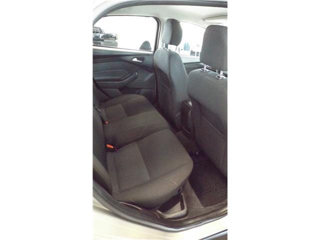 2015 Ford Focus SE (Stk: 19-7012) in Kanata - Image 14 of 15
