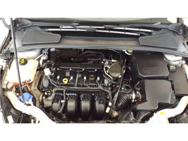2015 Ford Focus SE (Stk: 19-7012) in Kanata - Image 15 of 15