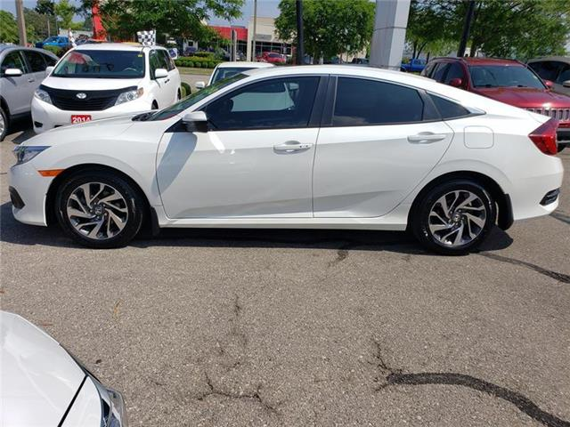 2018 Honda Civic EX (Stk: 326603A) in Mississauga - Image 2 of 22