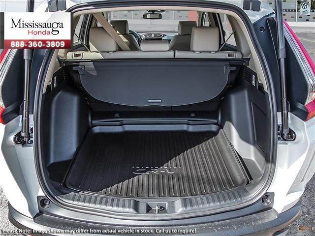 2019 Honda CR-V Touring (Stk: 325785) in Mississauga - Image 7 of 23