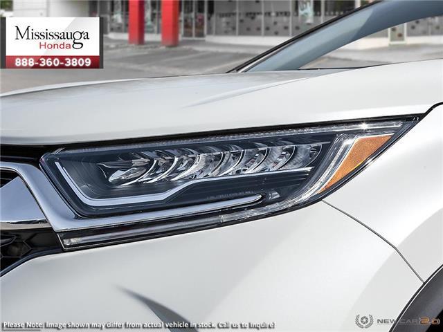 2019 Honda CR-V Touring (Stk: 325785) in Mississauga - Image 10 of 23