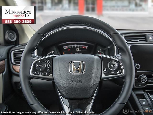 2019 Honda CR-V Touring (Stk: 325785) in Mississauga - Image 13 of 23