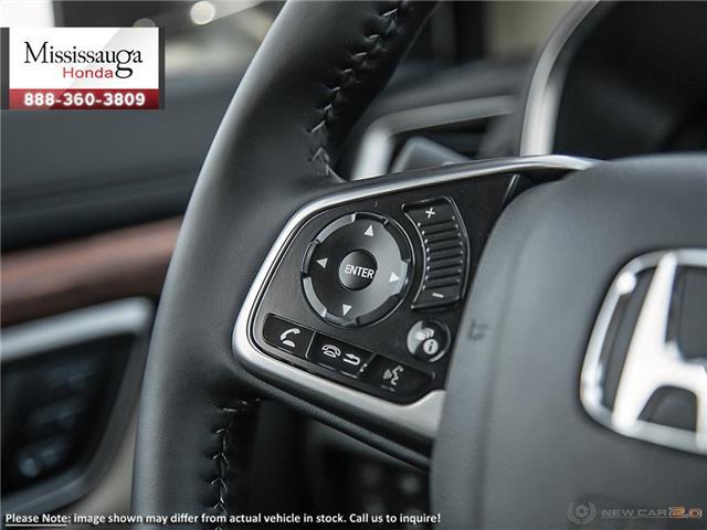 2019 Honda CR-V Touring (Stk: 325785) in Mississauga - Image 15 of 23