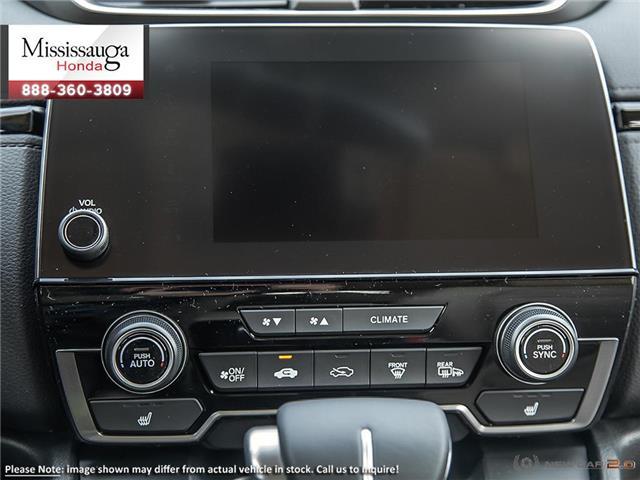 2019 Honda CR-V Touring (Stk: 325785) in Mississauga - Image 18 of 23
