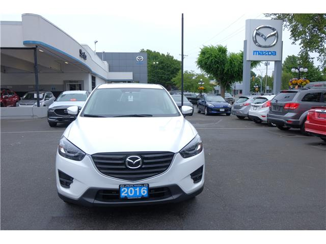 2016 Mazda CX-5 GT (Stk: 7936A) in Victoria - Image 2 of 23