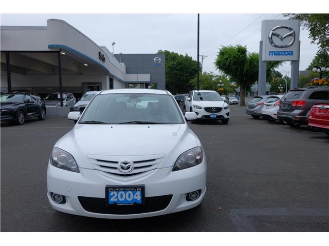 2004 Mazda Mazda3 Sport GS (Stk: 643317A) in Victoria - Image 2 of 22