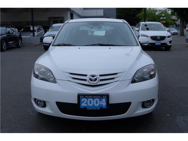 2004 Mazda Mazda3 Sport GS (Stk: 643317A) in Victoria - Image 3 of 22