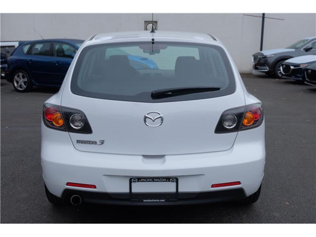 2004 Mazda Mazda3 Sport GS (Stk: 643317A) in Victoria - Image 7 of 22
