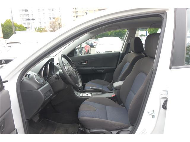 2004 Mazda Mazda3 Sport GS (Stk: 643317A) in Victoria - Image 12 of 22